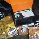 Loot Crate 4