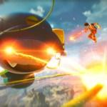 Fizzie Eye Blast Fight - Sunset Overdrive