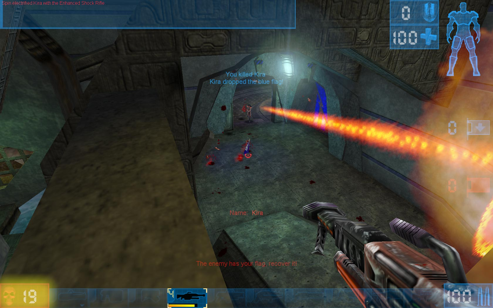 Unreal Tournament '99 – Greatest FPS EVER! | DownRightUpLeft