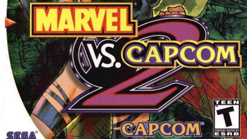 Marvel vs. Capcom 2 (Dreamcast Boxart Cropped)
