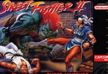 Street Fighter II (SNES Boxart Cropped)