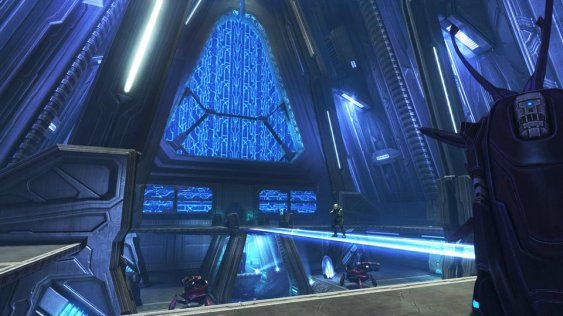Halo CE Anniversary (Remastered) Light Bridge