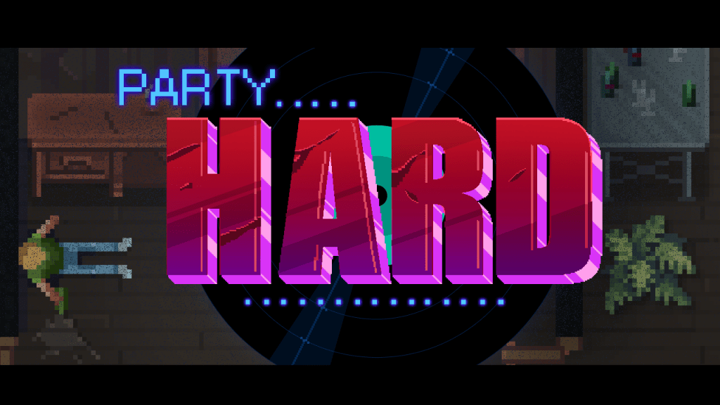 party-hard-logo