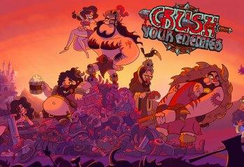 Crush-Your-Enemies-art-pax-east-2016