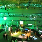 Center View Of Zero Hour (Xbox 360)