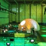 Tent Inside Zero Hour (Xbox 360)