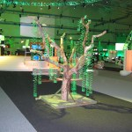 Tree And Slinkys At Zero Hour (Xbox 360)