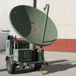 Radar Prop At Zero Hour (Xbox 360)