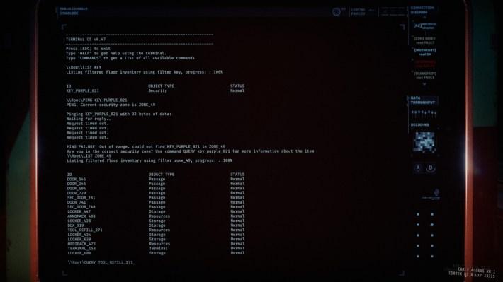 gtfo-terminal-list-ping-query