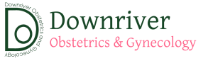 Downriver Obstetrics & Gynecology GYN Logo