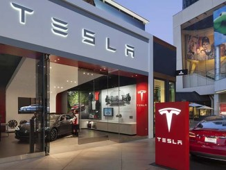 Tesla Dealer