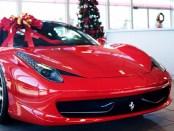 Ferrari Holiday Gift