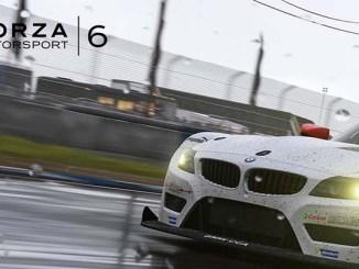 Forza Motorsport 6 E92 BMW