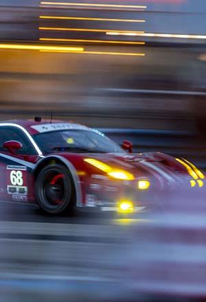 12 Hours of Sebring, IMSA WeatherTech Series