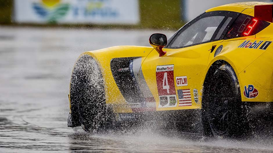 12 Hours of Sebring, Sebring International Raceway, Sebring, FL, March 2016.