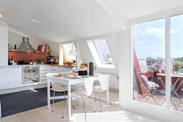 7 8902 Fabulous Swedish Apartment