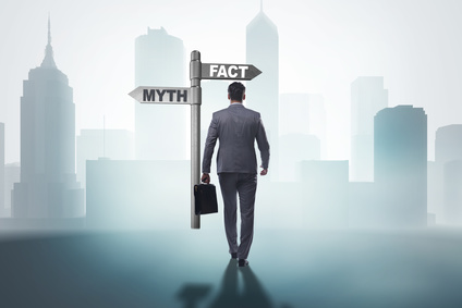 Top Eight Job Search Myths