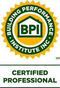 BPI Certified Professional Ethan Kirk