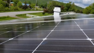 Customer Profile: Solar for No Money Down in Ticonderoga