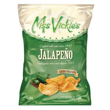 Miss Vickie's Jalapeno Chips