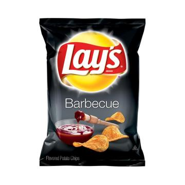 Lays Batbecue Chips