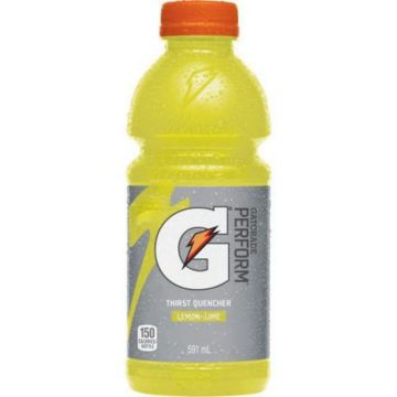 Gatorade Lemon Lime Energy Drink