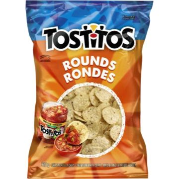 Tostitos Rounds Chips