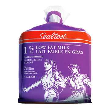 Sealtest Litre Milk