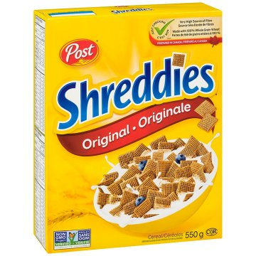 Shreddies Original