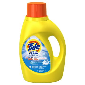 Tide Simply Laundry Liquid