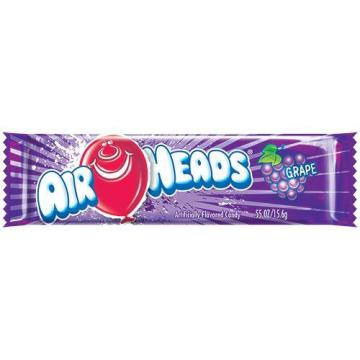 Air Heads Grape