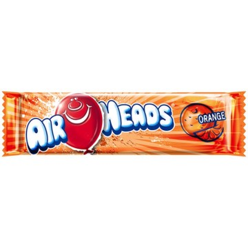 Air Heads Orange