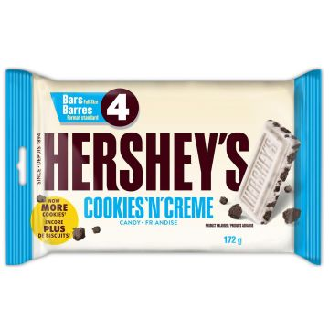 Hersheys Chocolate Bar