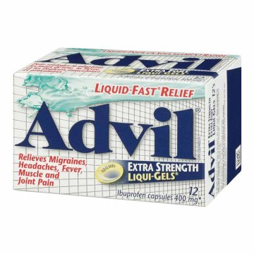Advil Extra Strength