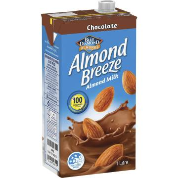 Almond Breeze Choclate