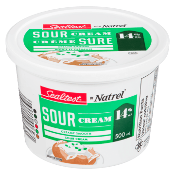 Sealtest Sour Creme