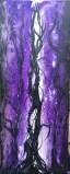 Cradle of Magic (Violet)