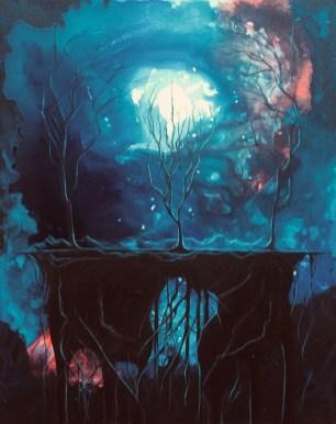 Altar of Shadow