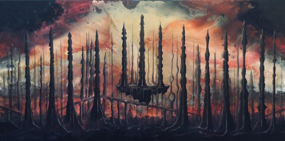 Kingdom of the Fallen