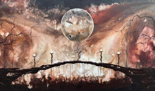 Bridge of Dark Dreamers