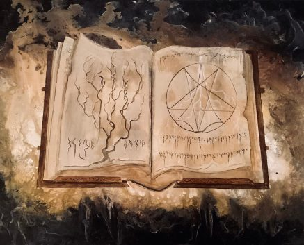 Book of Life and Death