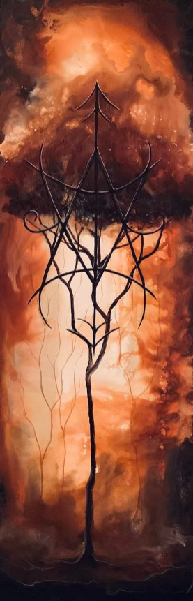 Sigil of the Sacred Tree