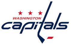Washington Capitals Logo