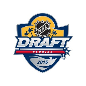 The First Round of the 2015 NHL Entry Draft (a Recap)