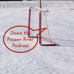 Down the Frozen River Podcast #11- The 2015-2016 Regular Season is Underway!