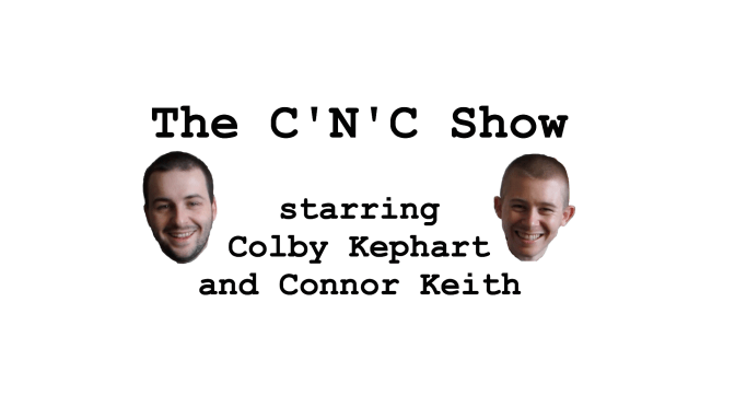 The C'N'C Show: Tanks Run on Oil(ers)