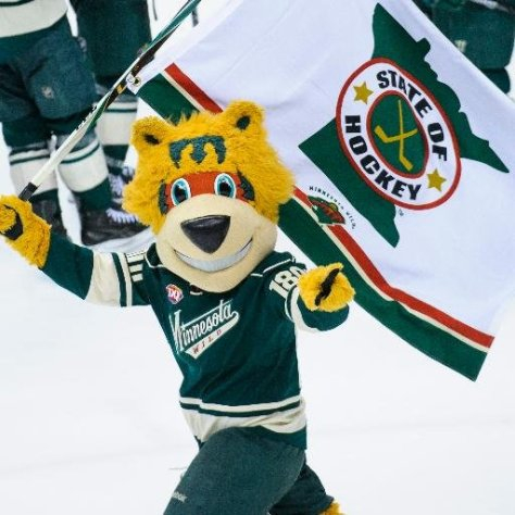 Numbers Game: Ranking the mascots of the NHL (25-21 ...