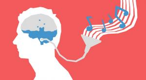 muziek brein
