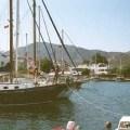 Yalikavak Harbour - 2004