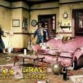 Fabulous Furry Freak Brothers - Grassroots Pilot